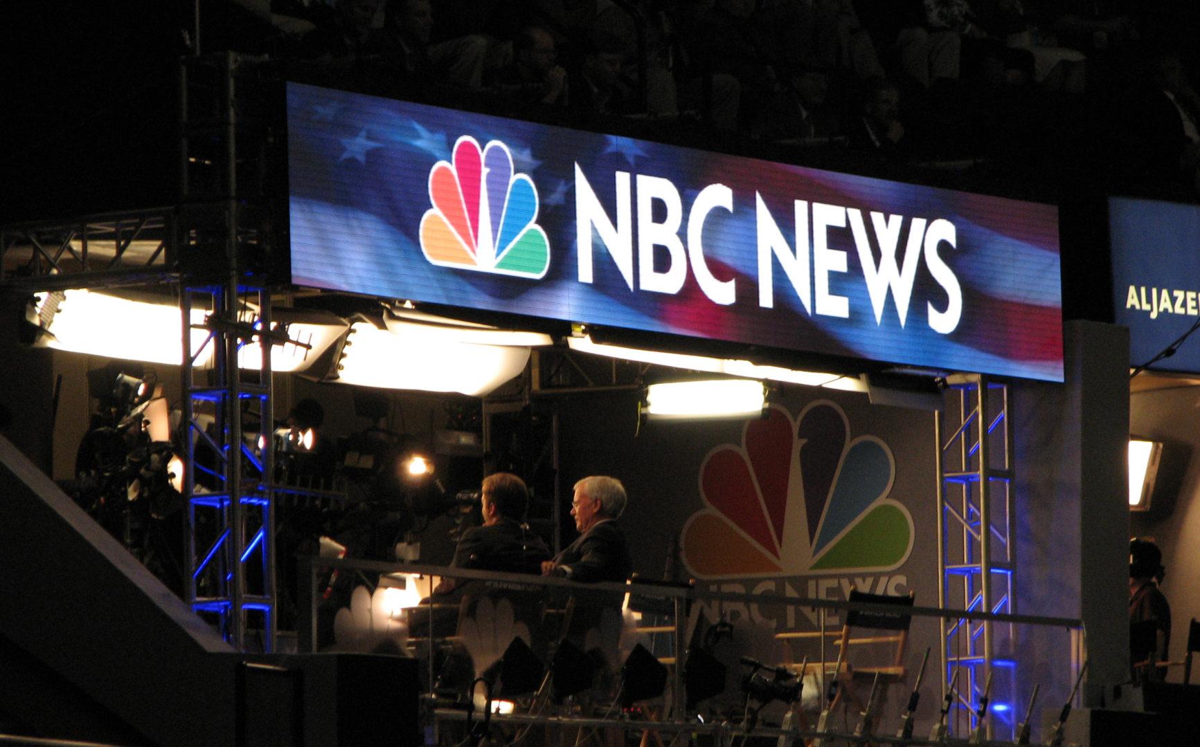 NBC Barco NX6 LED Strip