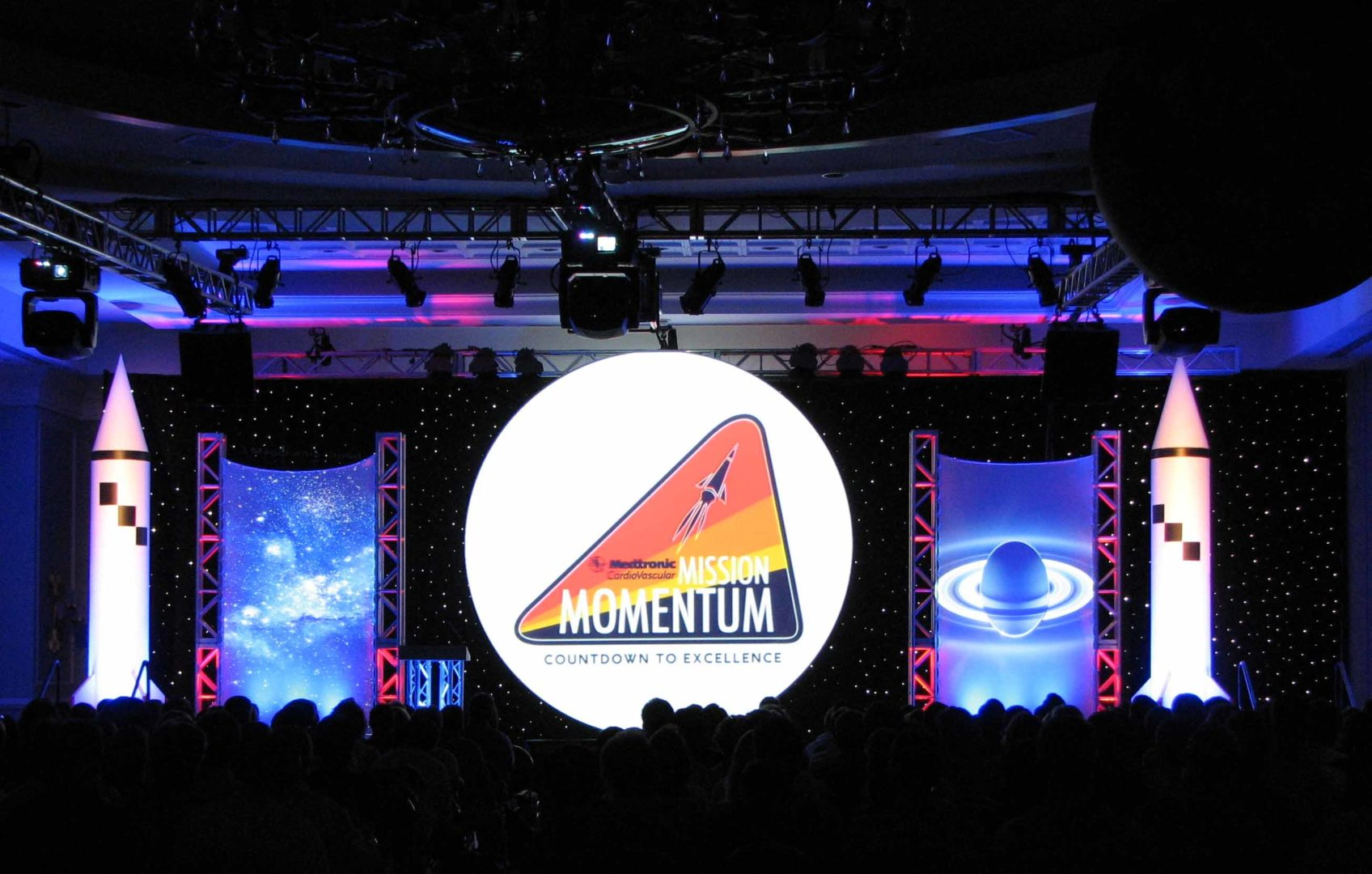 Creative Lighting And Projection Rentals