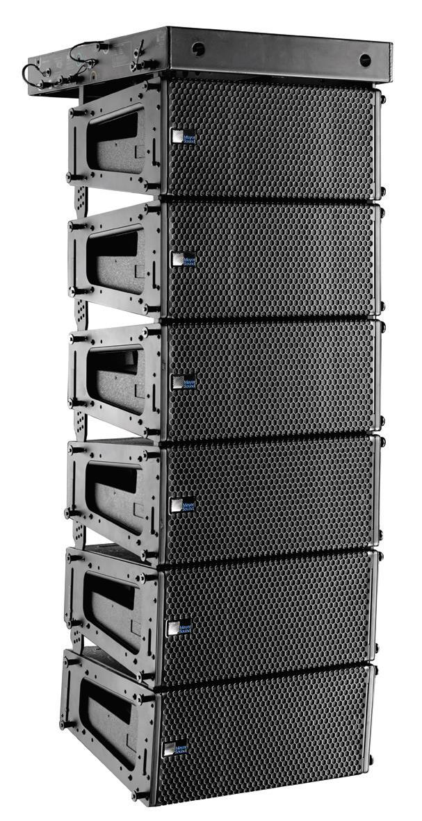 Meyer Sound LINA Line Array